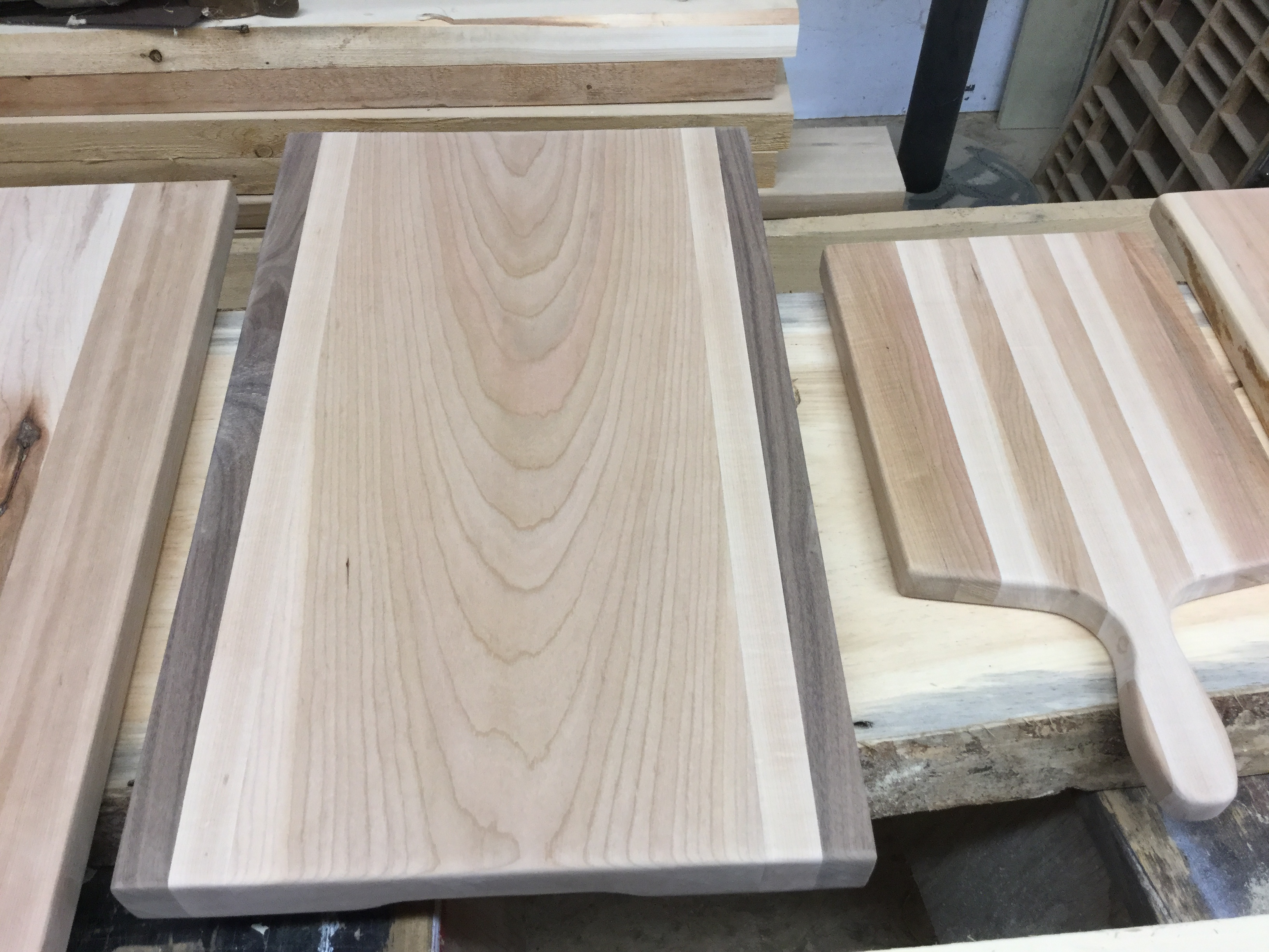 Charcuterie Boards - custom sizes available
